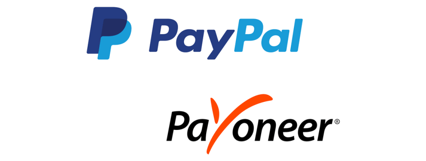 Linking PayPal to Payoneer