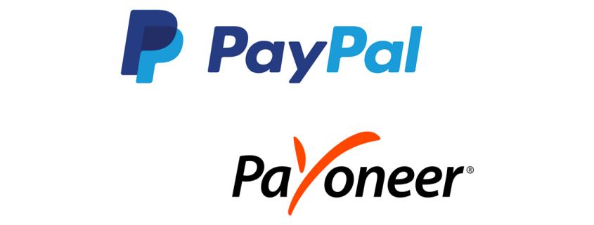 Linking PayPal to Payoneer