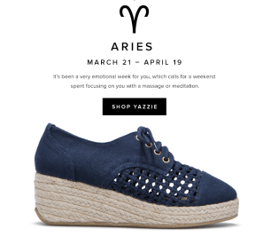 Shoe Dazzle_Aries