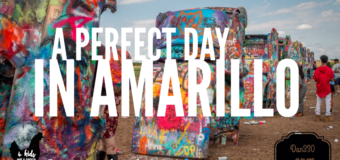 day trip from amarillo