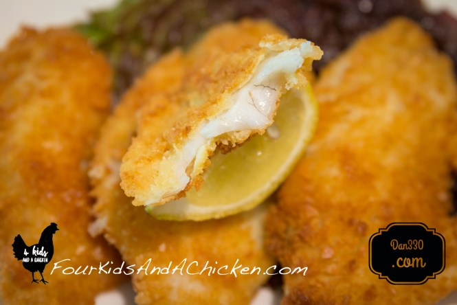 easy minnesota fish fry recipe