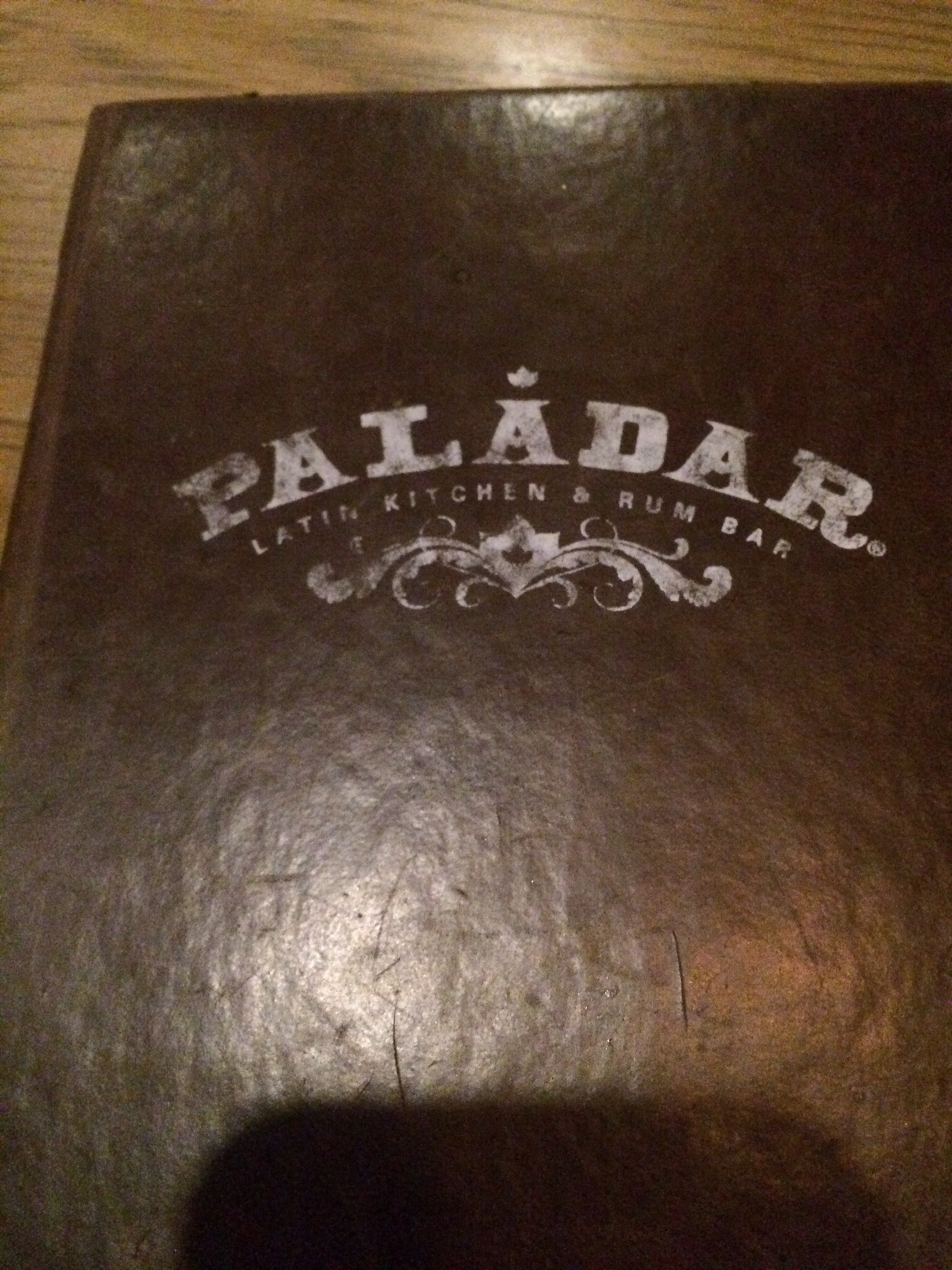 Restaurant Review (No Kids Edition) – Paladar Latin Kitchen & Rum Bar Tysons Corner, VA