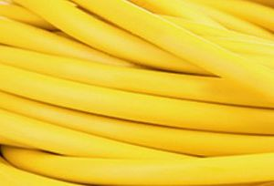 Yellow Extension Cords