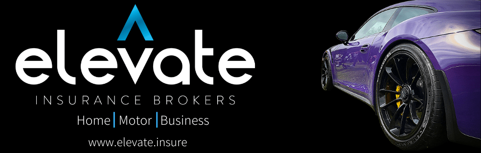 Elevate Supercar Insurance Brokers