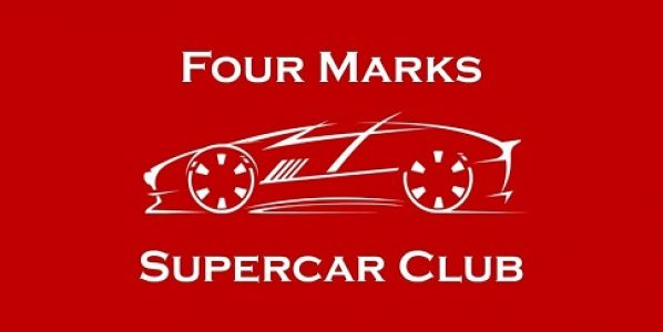 Four Marks Supercar Owners Club