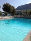 our Santorini view