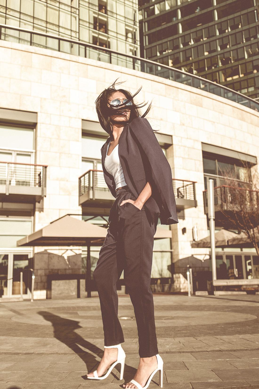 Lavish Alice Suit