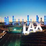 LAX music