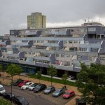 Broadwater Farm classical music crime prevention