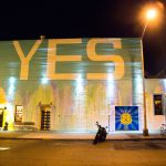 New York's House of Yes, now in its third iteration after closing twice