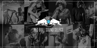Red Bull Sound Select 30 Days in Chicago