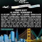 Rolling Loud Bay Area poster