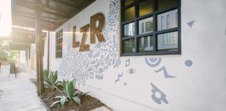 LZR formerly la zona rosa