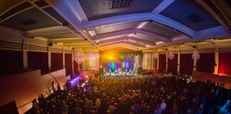 The UC Theatre