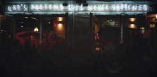 Photo by Patrick Tomasso on Unsplash | night mayors