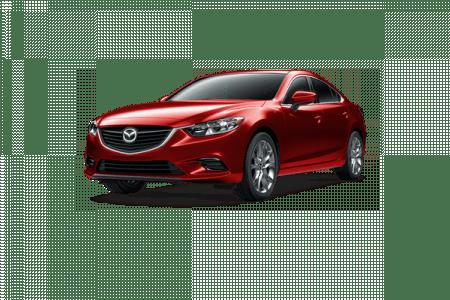 Mazda 2015 Mazda Mazda6