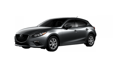 2015 Mazda Mazda3 Hatchback at
