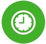 Time Savings Icon