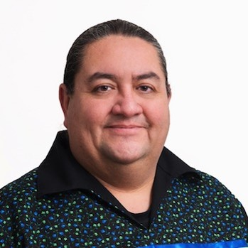 Darren Thomas, Lecturer, Indigenous Studies, PhD candidate, Community Psychology, Wilfrid Laurier University