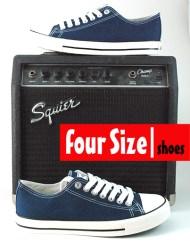 lonas four size