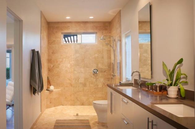 Barton Hills bathroom remodel
