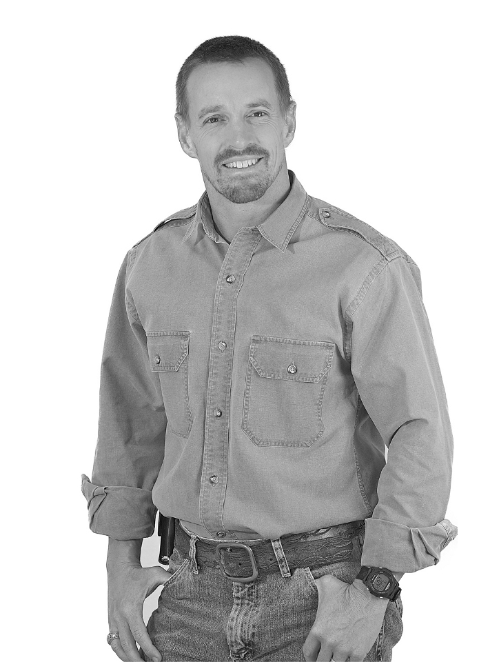 Matt Carswell –Head of Construction Services, LEED AP