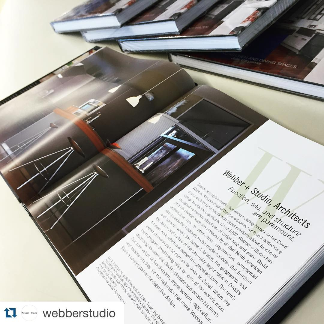 Great to see a @foursquarebuilders project make the @webberstudio feature article. It takes a great client, architect, and builder team to bring these homes to life.