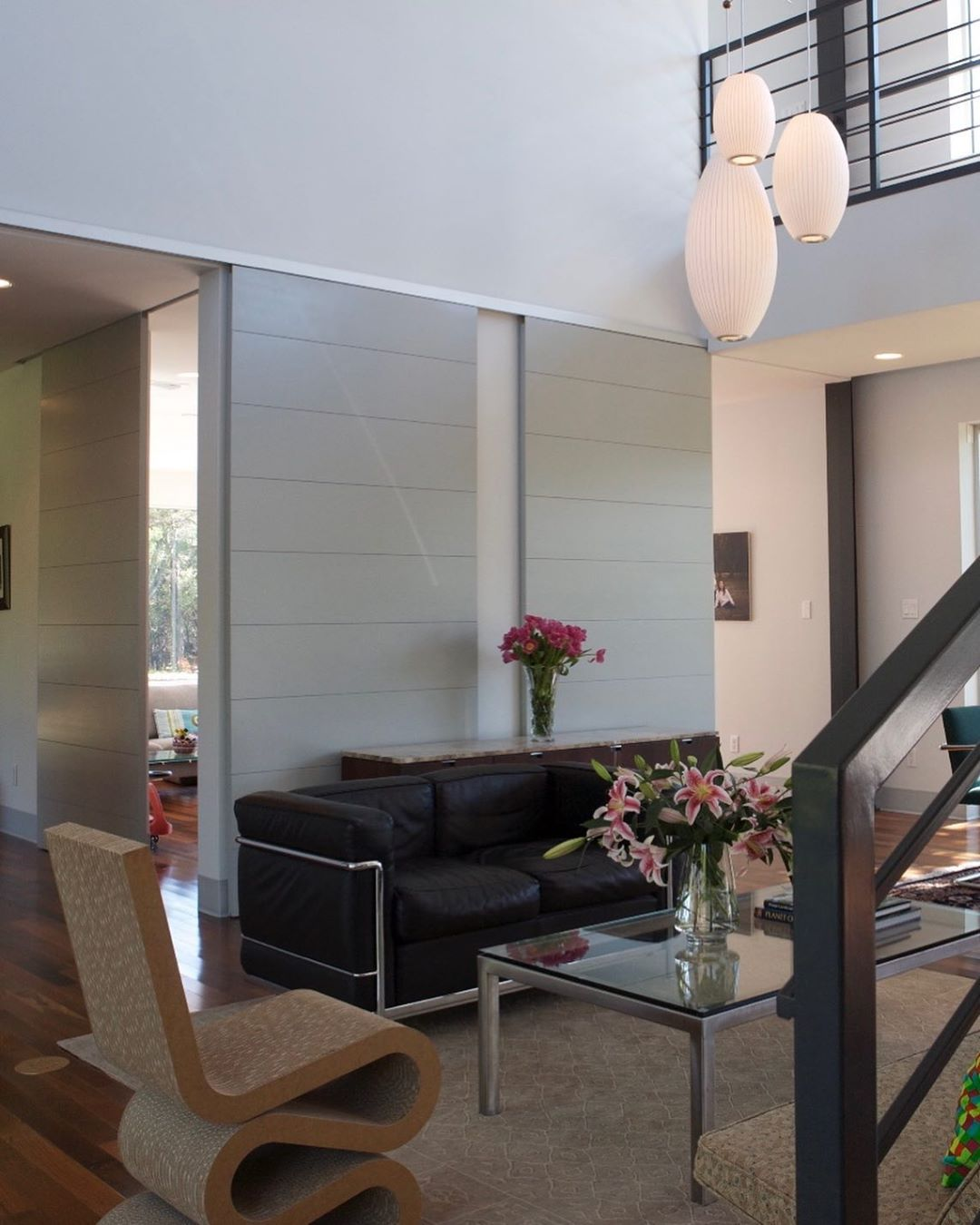 Flash-back to 2007! Collaboration with @webberstudio on our steel and glass residence!