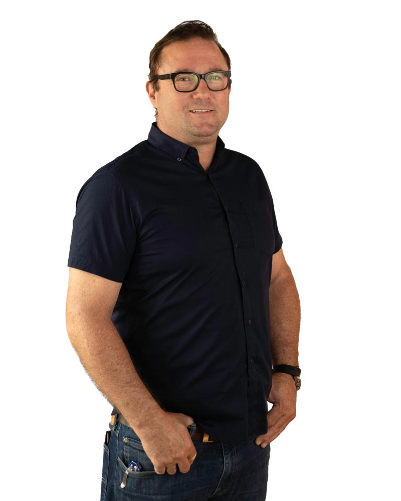 Brett Wells - Project Manager