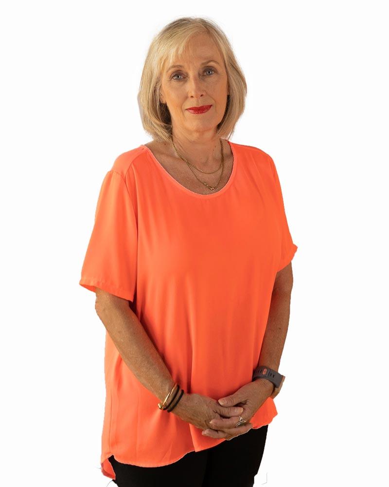 Saundra Everhart
