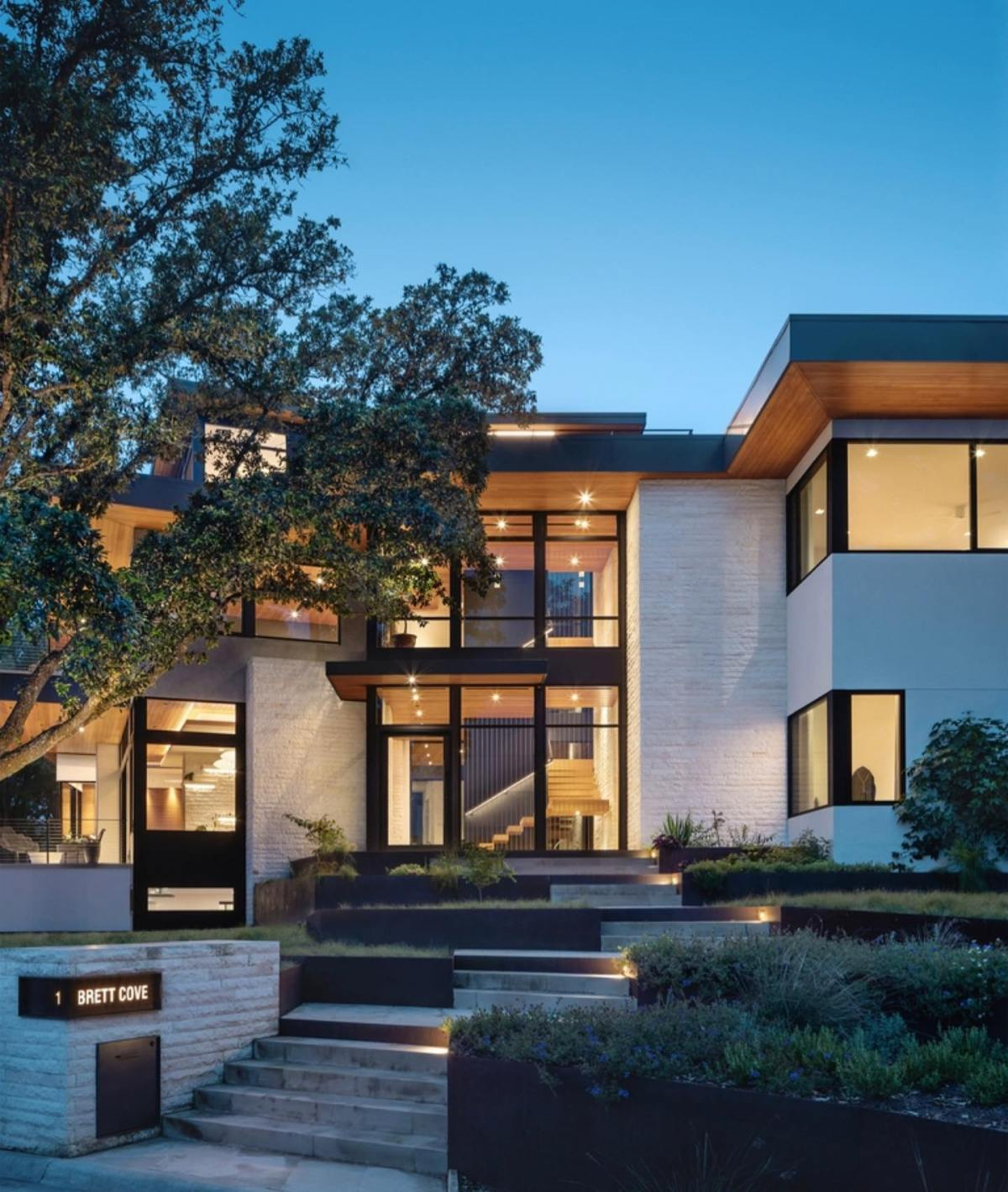 So grateful for clients who appreciate beautiful architecture and quality construction. To be a part of this collaborative process is very rewarding.