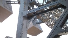 Bridge girder