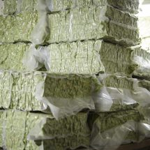 Small Bales of Hops