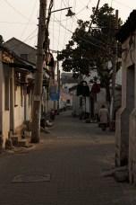 Suzhou Alley