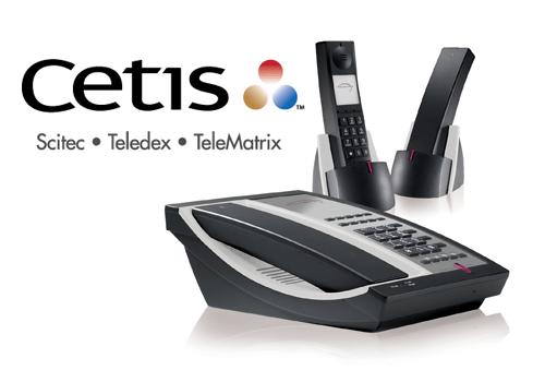 Cetis In Room Telephones