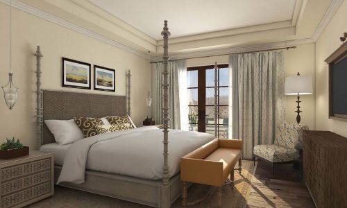 snaak-bedroom