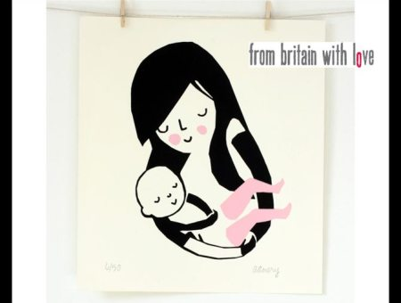 Recommended Site: From Britain With Love