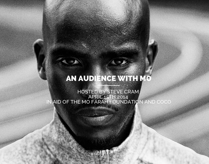 An Audience With Mo