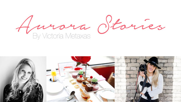 Victoria Metaxas Aurora Stories