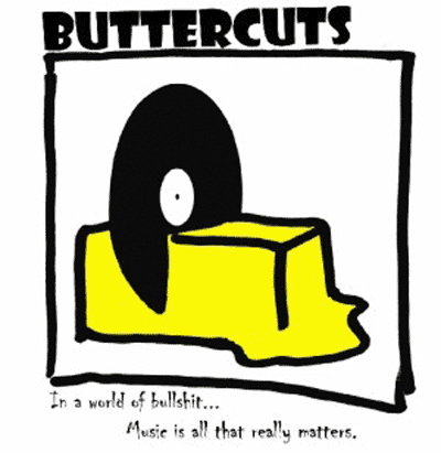 Buttercuts Records