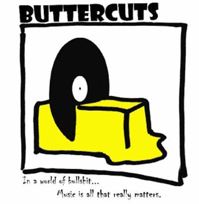 Buttercuts Records