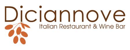 Diciannove Italian Restaurant and Wine Bar