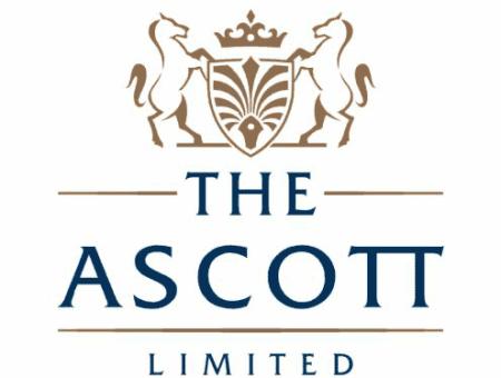 The Ascott Ltd