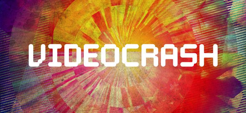 Videocrash Logo