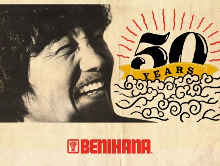 50th Anniversary Imagery