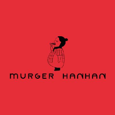 Murger HanHan Square Logo