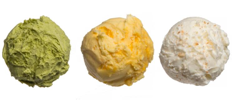 Ice Cream Summer Collection