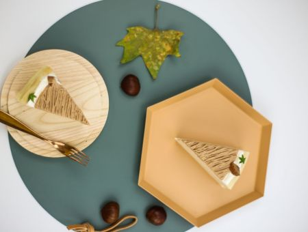 Festive Special from Mille Patisserie