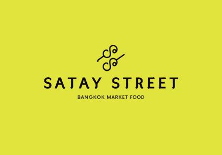 Satay Street