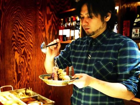 The Oden Bar, Mayfair